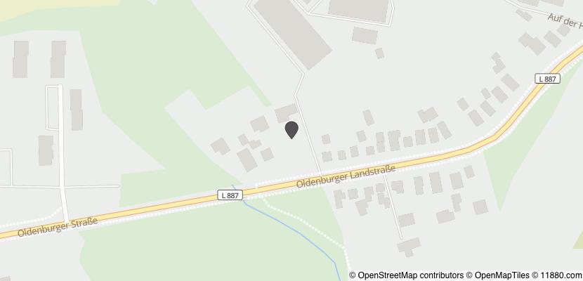 Auf Stadtplan Delmenhorst anzeigen