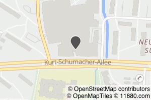 Auf Stadtplan Bremen anzeigen