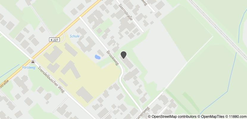 Auf Stadtplan Ganderkesee anzeigen
