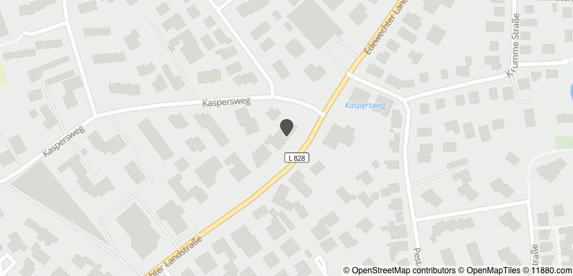 Auf Stadtplan Oldenburg, Oldenburg anzeigen
