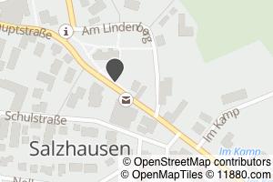 Auf Stadtplan Salzhausen, Lüneburger Heide anzeigen