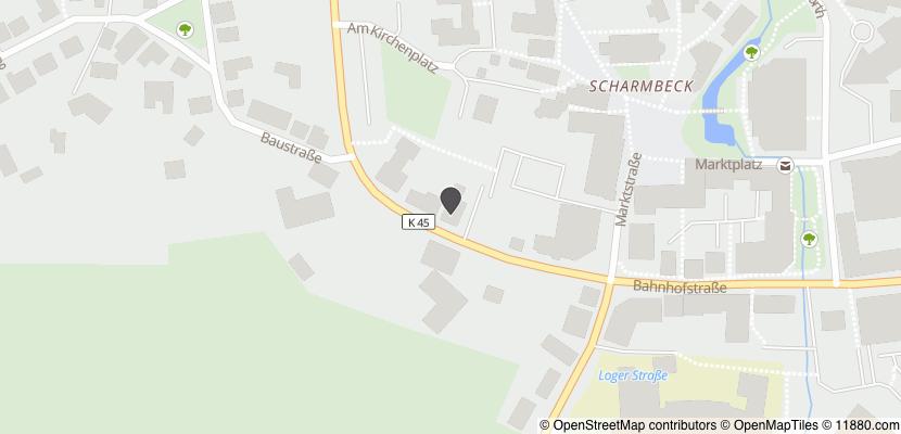 Auf Stadtplan Osterholz-Scharmbeck anzeigen