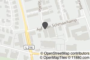 Auf Stadtplan Lüneburg anzeigen