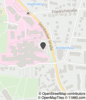 Krankenhaus Buchholz Adressen Im Telefonbuch