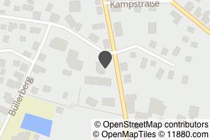 Auf Stadtplan Stelle, Kreis Harburg anzeigen