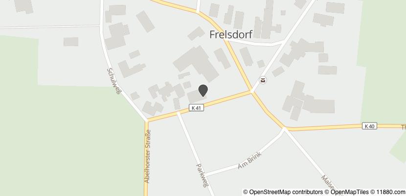 Auf Stadtplan Beverstedt anzeigen