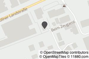 Auf Stadtplan Glinde, Kreis Stormarn anzeigen