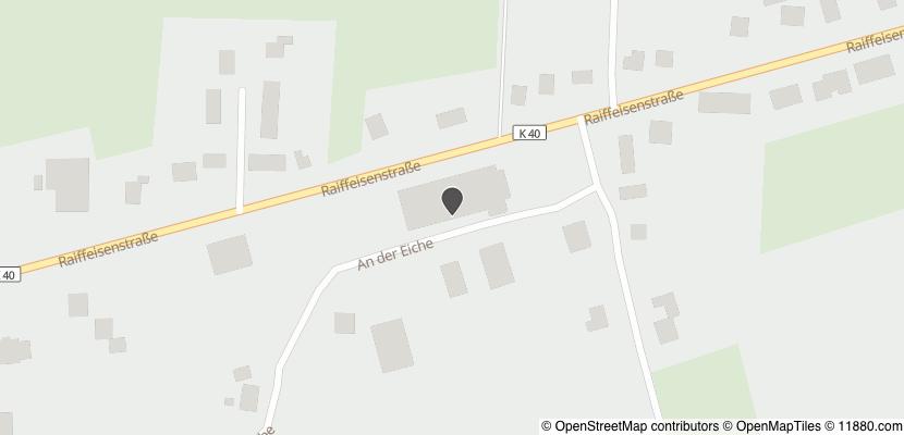 Auf Stadtplan Blomberg, Ostfriesland anzeigen