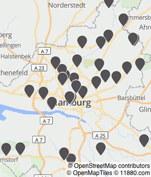 Küchenstudio Hamburg - Adressen im Telefonbuch