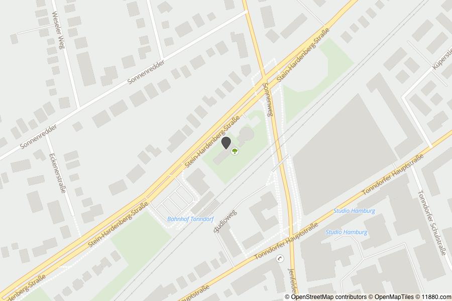 Ev Pfarramt I Tonndorf Tel 040 6613 Adresse