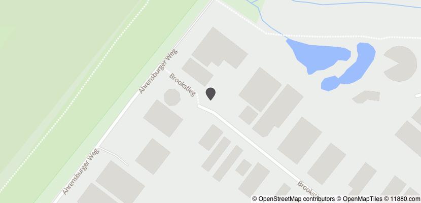 Auf Stadtplan Stapelfeld bei Hamburg anzeigen