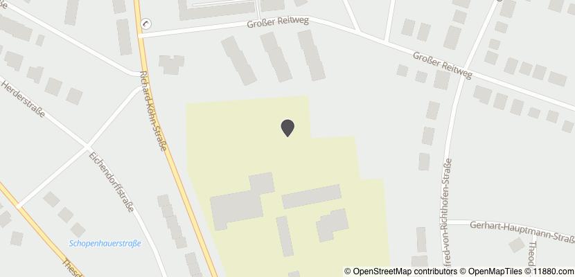 Auf Stadtplan Pinneberg anzeigen