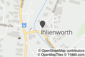 Auf Stadtplan Ihlienworth anzeigen