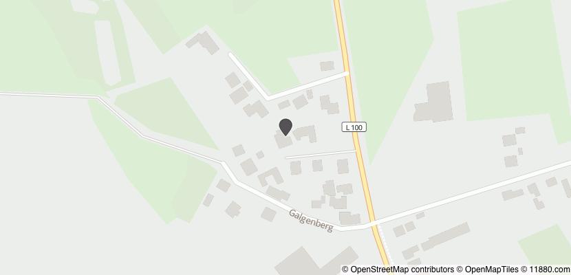 Auf Stadtplan Horst, Holstein anzeigen