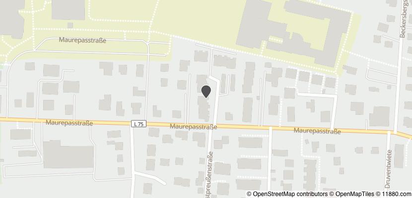 Auf Stadtplan Henstedt-Ulzburg anzeigen