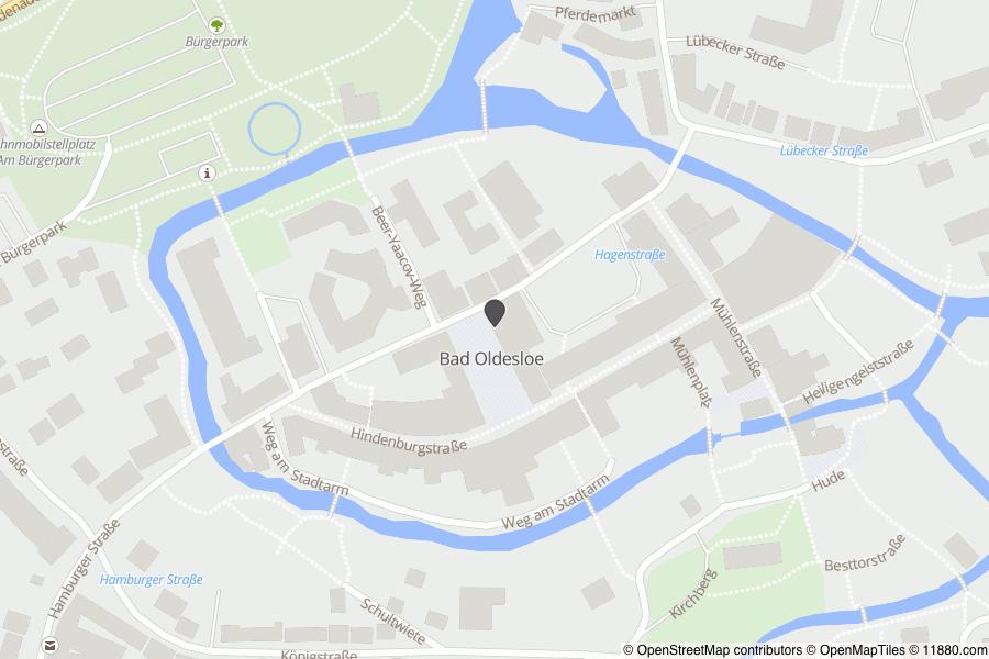 Stadt Bad Oldesloe Standesamt Telefon Adresse