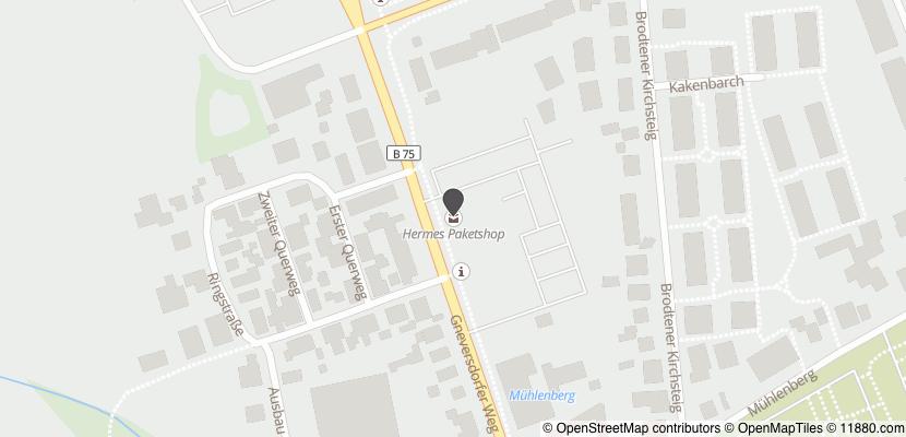 ▷ Getränke Hoffmann GmbH ✅   Tel. (04502) 30868... ☎ - Adresse
