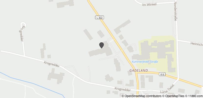 ▷ Getränke Hoffmann GmbH ✅   Tel. (04321) 8409... ☎ - Adresse
