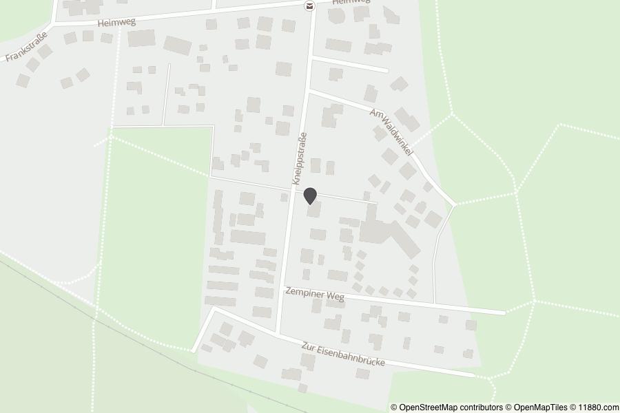 Hotel Waldidyll Zinnowitz | Öffnungszeiten | Telefon | Adresse