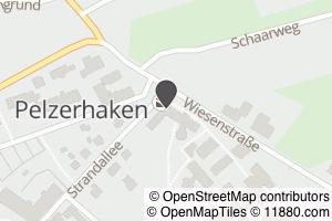 Auf Stadtplan Neustadt, Schleswig-Holstein anzeigen
