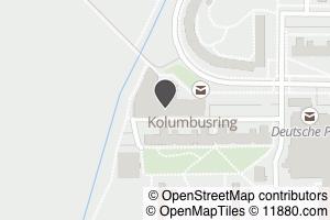 Auf Stadtplan Rostock anzeigen