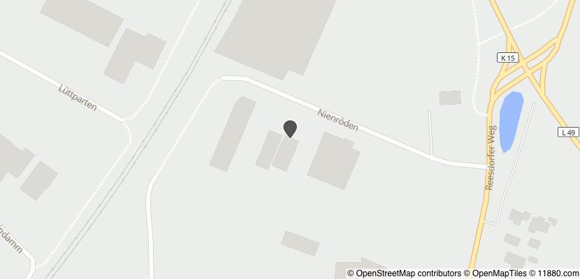 Auf Stadtplan Wattenbek anzeigen