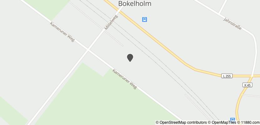 Auf Stadtplan Emkendorf bei Rendsburg anzeigen