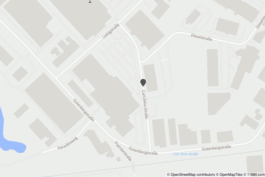 Depot Fil Ostseepark Kiel Tel 04307 8233