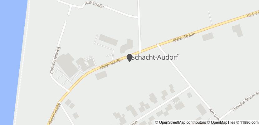 Auf Stadtplan Schacht-Audorf anzeigen
