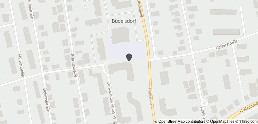 Auf Stadtplan Büdelsdorf anzeigen