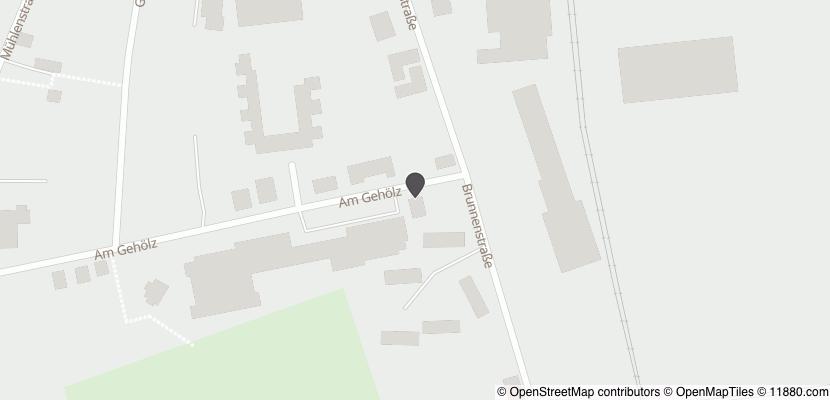 Auf Stadtplan Lunden, Schleswig-Holstein anzeigen
