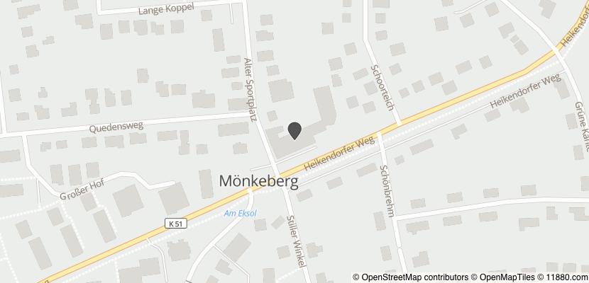 Auf Stadtplan Mönkeberg anzeigen