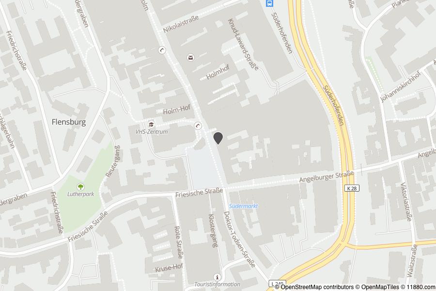 Trauringstudio Am Südermarkt Flensburg   Telefon   Adresse
