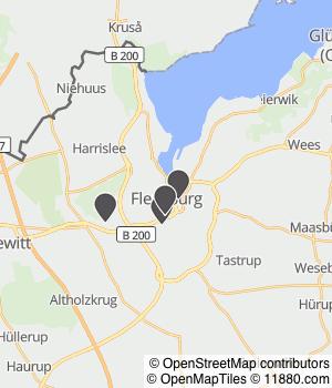 Raumausstatter Flensburg polsterei flensburg adressen im telefonbuch