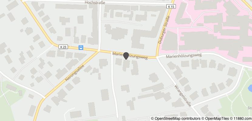 Diako Flensburg Adresse